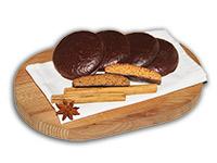 Bestseller: Elisen-Lebkuchen mit Schokoladenüberzug aus Bad Ischl