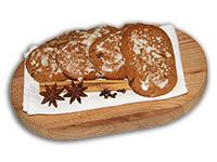 Glutenfreier Elisen-Lebkuchen