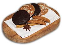 Bestseller: verschiedene Elisen-Lebkuchen aus Bad Ischl