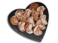Honiglebkuchen mit Vanille: Schusterbrot