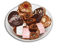 Bestseller: Lebkuchen-Allerlei aus dem Hause Franz Tausch