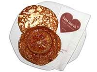 Ischler Lebkuchen: Lebkuchen-Radln