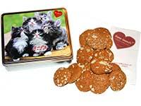 Geschenkidee für den Katzenfreund