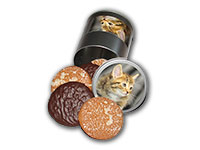 Geschenkidee für einen Katzenfreund