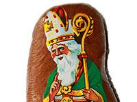 Ischler Lebkuchen - Nikolaus