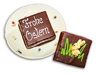 Ischler Lebkuchen - Ostern