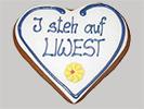 Ischler Lebkuchen - Individuelle Lebkuchenherzerl