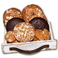 Ischler Lebkuchen - Elisen Lebkuchen