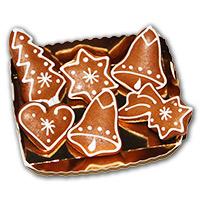 Ischler Lebkuchen - Weihnachten